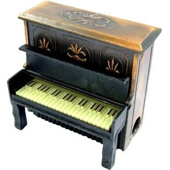 Точилка для карандашей Фортепиано