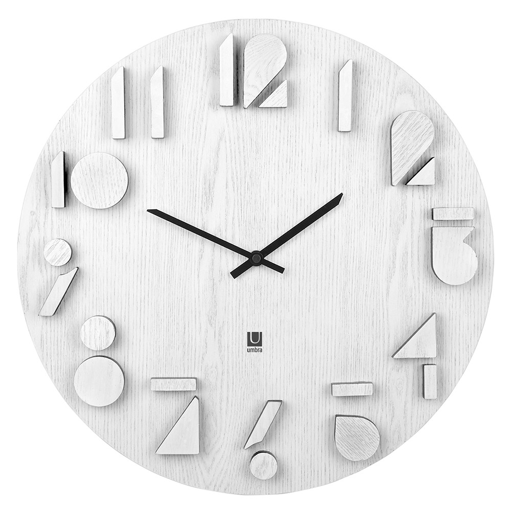Настенные часы SHADOW