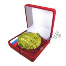 Медаль Чемпион мира по вконтактингу