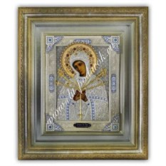 Икона Пресвятая Богородица Семистрельная