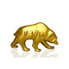 Статуэтка Медведь стилизованный