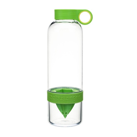 Бутылка с ёмкостью для цитрусовых Fresh