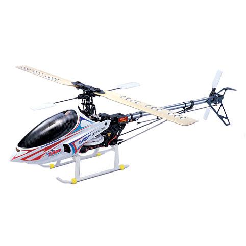Радиоуправляемый вертолет MINI TITAN