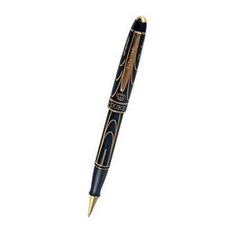 Ручка-роллер Duke «Палата лордов» Century Pioneer в футляре