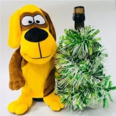 Чехол для шампанского Мистер собака