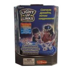 Светящийся конструктор Light Up Links (128 деталей)