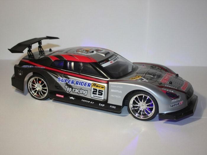 Радиоуправляемая машинка для дрифта Drift Car Nissan