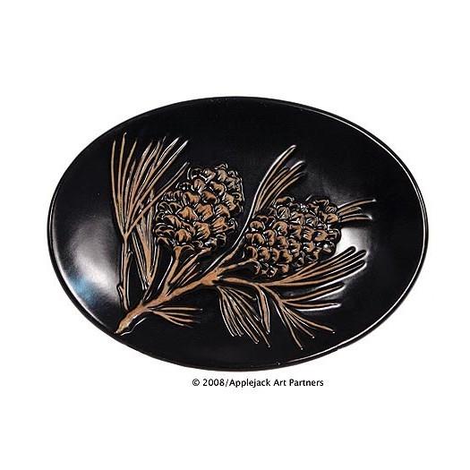 Мыльница Asian Pine