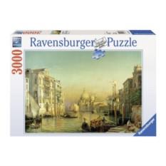 Пазл Ф. Нерли: Венеция, Большой канал Ravensburger