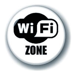 Значок WiFi Zone