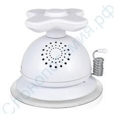 Водонепроницаемое AM/FM радио для ванны и душа