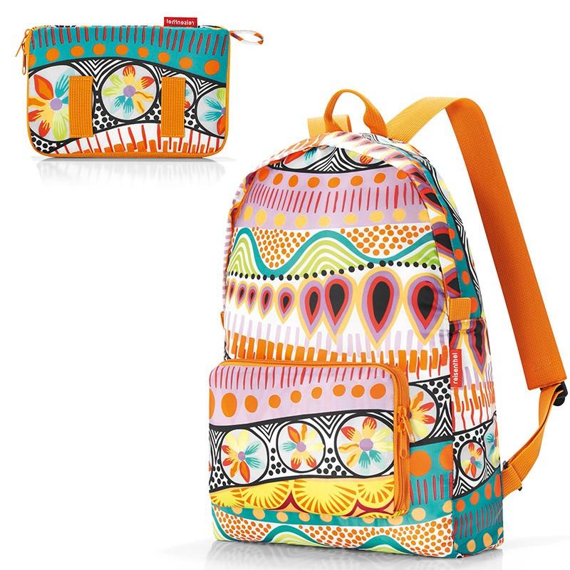 Складной рюкзак Mini maxi lollipop