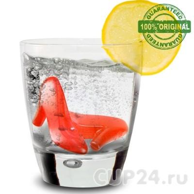 Охладитель напитков «Туфелька»