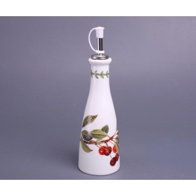 Бутылка для масла/уксуса «Вишня»