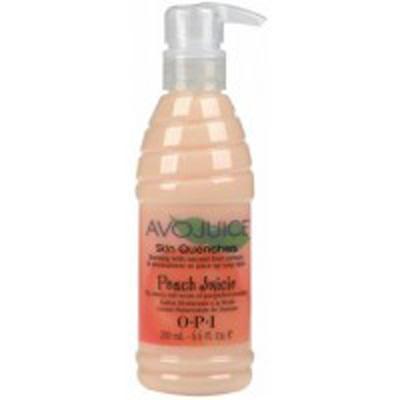 Лосьон для рук «Персиковый сок» OPI