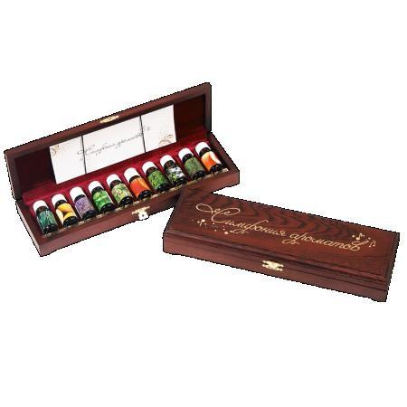 Подарочный набор Симфония ароматов