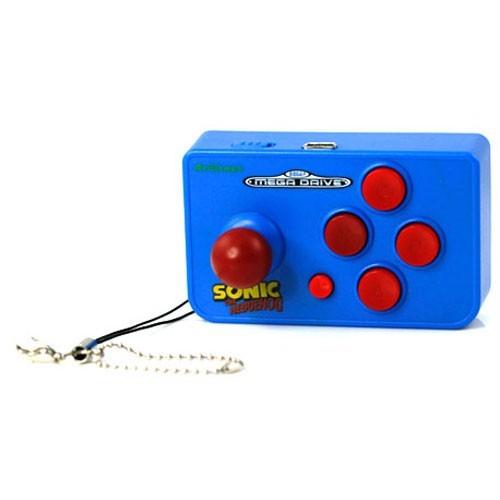 Игровая приставка Genesis Nano Sonic (SEGA)