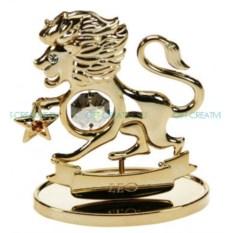 Фигурка Swarovski  Знак зодиака Лев