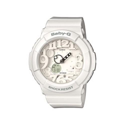 Женские наручные часы Casio Baby-G BGA-130-4B