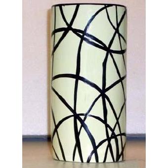 Ваза керамическая «Паутина»