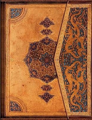 Записная книжка Paperblanks Эпоха Сафавидов