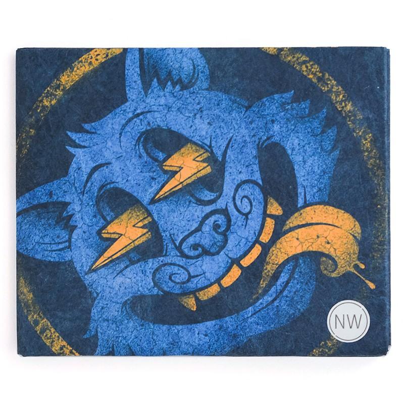 Бумажник Goldcat