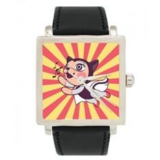 Часы Каваи-кот