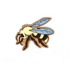 Значок WafWaf Пчелка