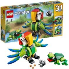 Конструктор - LEGO Creator Животные джунглей