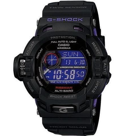 Casio G-9200BP-1D