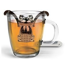 Заварник для чая Лягушка