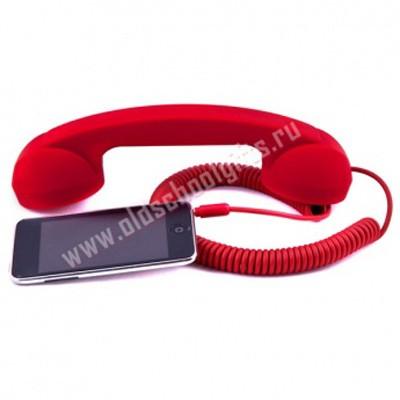 Гарнитура телефонная трубка