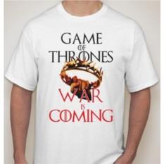 Мужская футболка Game of Thrones