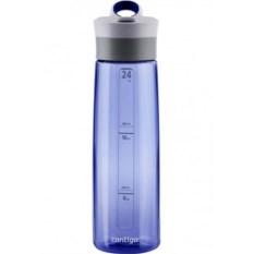Синяя бутылка для воды Contigo Grace