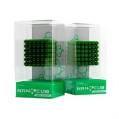 Зеленый Неокуб Альфа 216