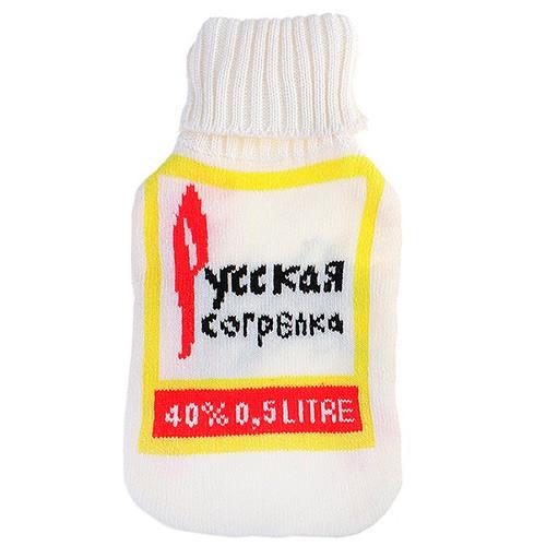 Водяная грелка «Русская согрелка»