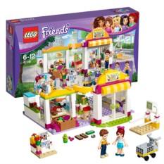 Конструктор Супермаркет Lego Friends