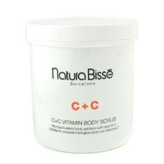 Антиоксидантный скраб для тела C+C, 1000 ml (Natura Bisse)