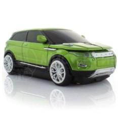 Беспроводная мышь Range Rover