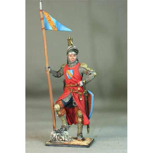 Итальянский рыцарь, конец 13 века