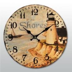 Настенные часы Shores