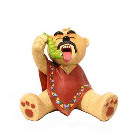 Медведь Текс
