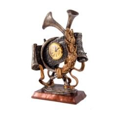 Настольные часы Оскар