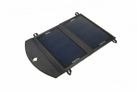 Зарядное устройство SolarBooster 12Watt Panel