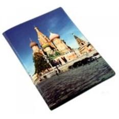 Обложка на паспорт Москва