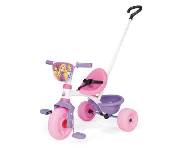 Трехколесный велосипед Be Move Princess