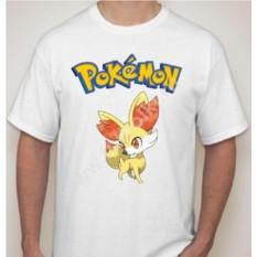 Мужская футболка Pokemon