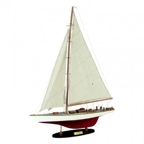 Яхта Blue Nose 1921г.
