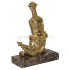 Скульптура Арабский кинжал