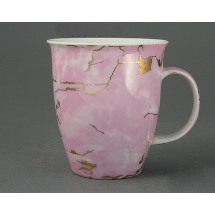 Кружка «Розовая»